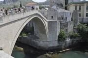 Мостар фото Старый мост