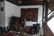 Мостар Турецкий дом комнаты