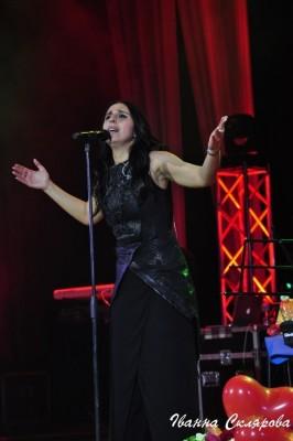 Джамала концерт Тернопіль