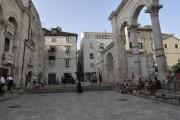 Спліт Хорватія. Палац Діоклетіана