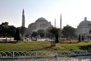 Стамбул. Айя Софія.