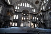 Стамбул. Голуба мечеть.