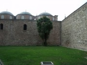 Стамбул. Палац Топкапи.