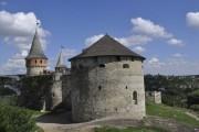 Кам`янець-Подільська фортеця