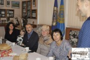Засідання Лемко клюб Тернопіль. Лемківські страви