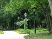 Батурин. Будинок Кочубея.