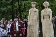 Фестиваль лемківської писанки у Монастириську