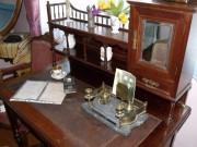 Подорож до літературно-меморіального музею Лесі Українки 2010