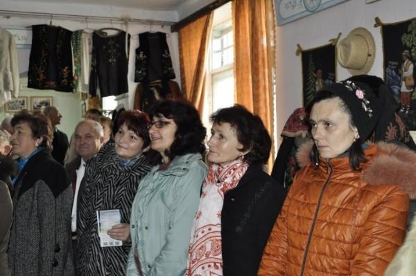 Монастириськ 2016. Лемківський музей 20 років.